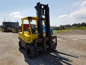Hyster H 5,5 FT po GO